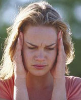 Fibromialgia - un problema poco claro.